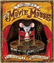 Movie Mouse