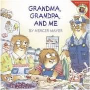 Grandma, grandpa, and me v2