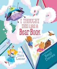 Bear Book final cover
