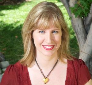 Julie Hedlund - Headshot