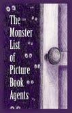 Monster List Logo 2 by Dana Carey