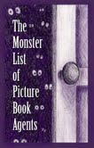 Monster List Logo 2 by Dana Carey