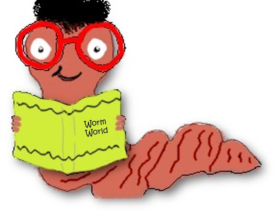 wally earthworm5