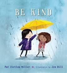 Be_Kind-original Pat Miller