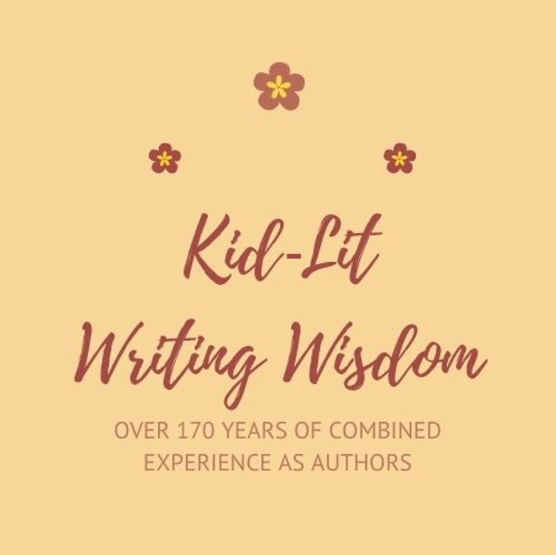 kid-lit writing wisdom