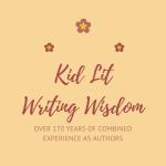 Kid Lit WritingWisdom