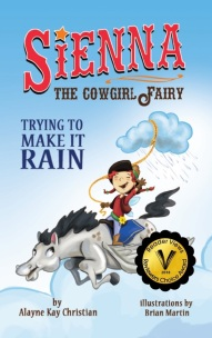 Sienna cover award 9780981493855