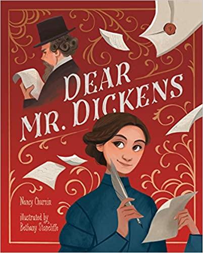 mr. Dickens